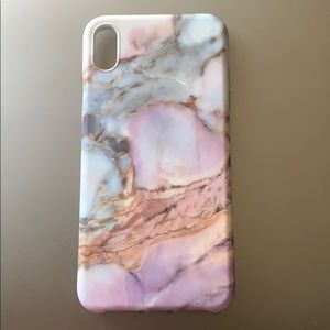 Nordstrom iPhone XS Max Phone Case